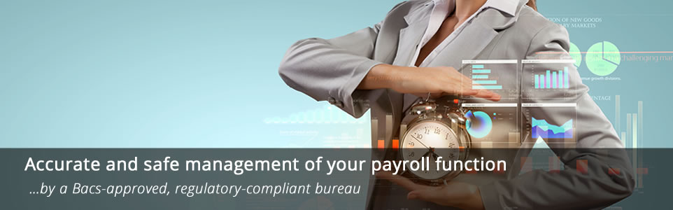 Quill Payroll