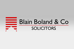 Year-round back up - Blain Boland & Co Solicitors