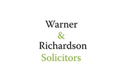Software and outsourced service support - Warner & Richardson Solicitors