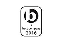 Best Companies 1 Star status