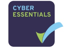 We're Cyber Essentials accredited