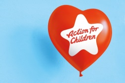 Action for Children is our new charity of the year